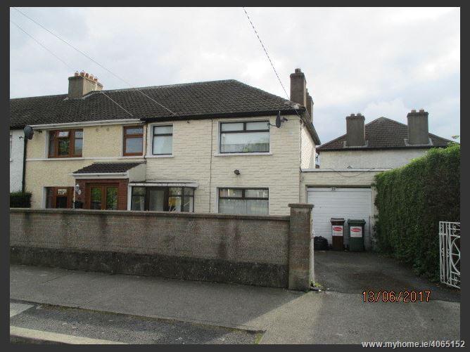 Photo of 22 Balfe Road, Walkinstown, Dublin 12