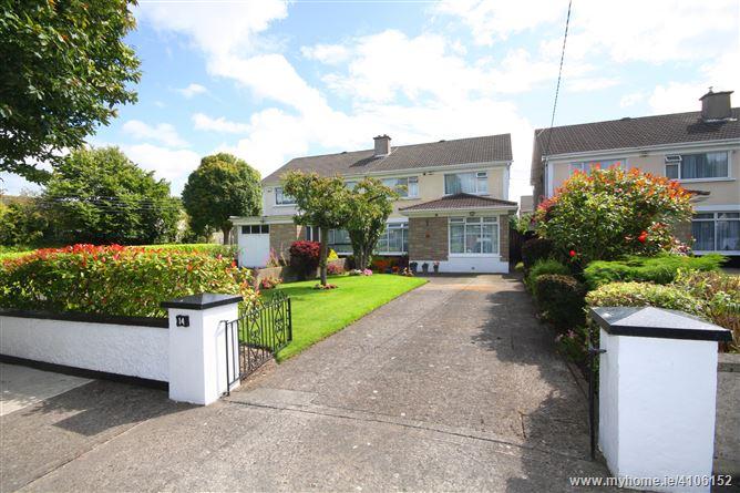 14 Ramor Park, Blanchardstown, Dublin 15