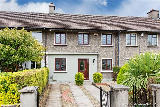 13 Herberton Drive, Crumlin, Dublin 12
