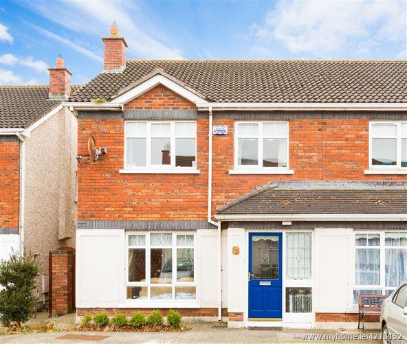 44 Beechfield Heights, Clonee,   Dublin 15