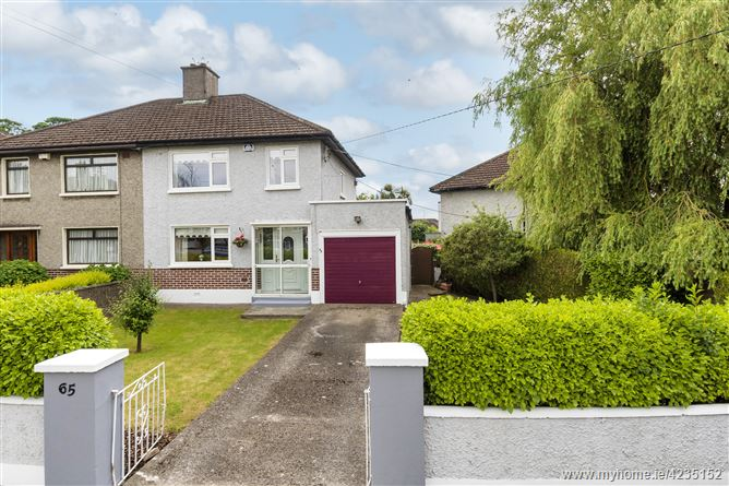 65 Weston Road, Churchtown, Dublin 14