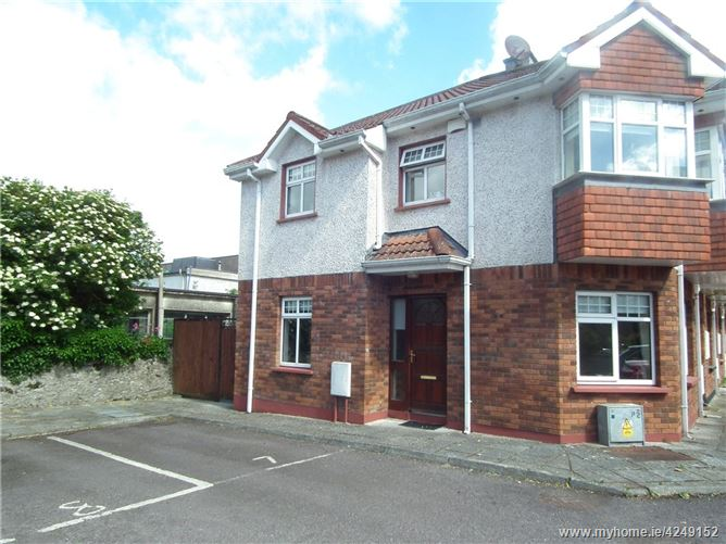 8 Elm Court, Off Fair Street, Mallow, Co Cork, P51K5DX