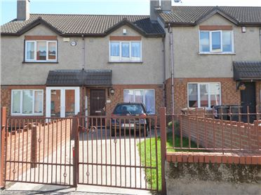 Main image of 11, Montpelier Walk, Tallaght, Dublin 24