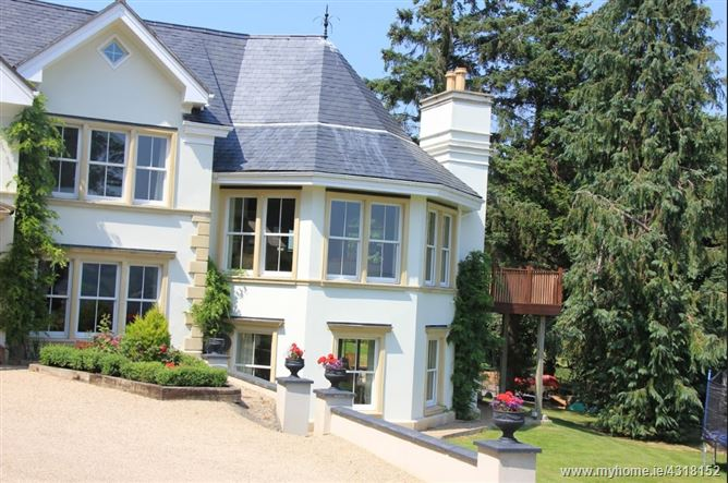 Main image for Celebrity Home Wicklow,Knockbawn, Enniskerry