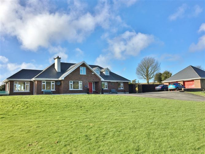 Moonacora House, Raheen, Piltown, Kilkenny