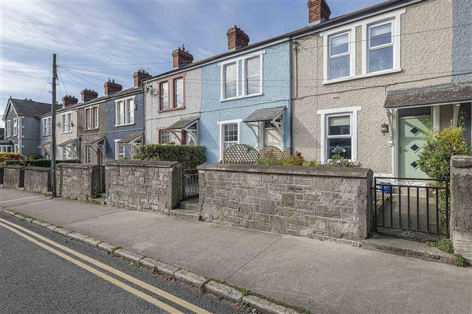 Main image for Grangegorman Villas, Upper Grangegorman, Stoneybatter, Dublin 7