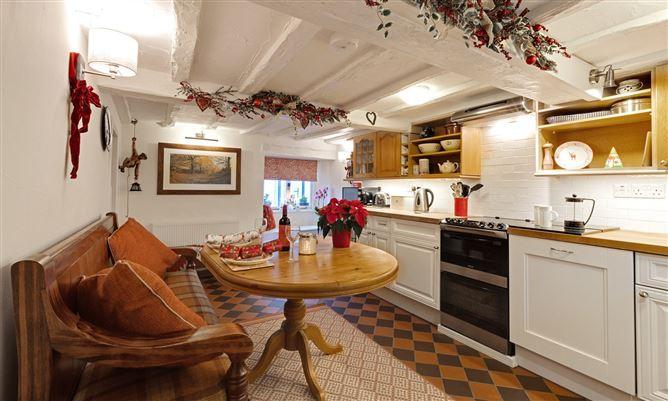 Main image for Smithy Cottage At Lindeth,Windermere, Cumbria, United Kingdom