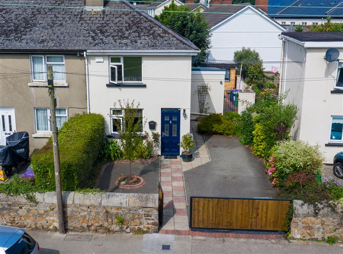 Main image for 13 St. Brigids Terrace, Lower Dargle Road, Bray, Wicklow