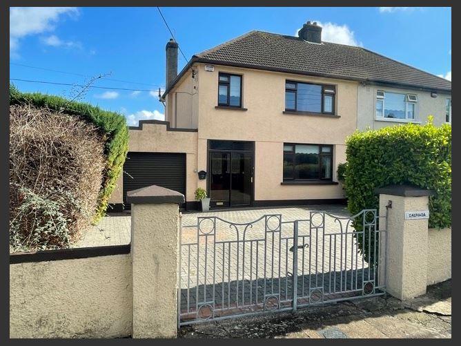 Main image for Dalriada 14 Rosegreen Avenue Beaumont, Blackrock, Cork City