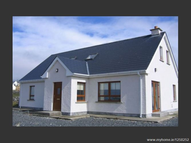 Main image for Teach Mhici - Derrybeg, Donegal