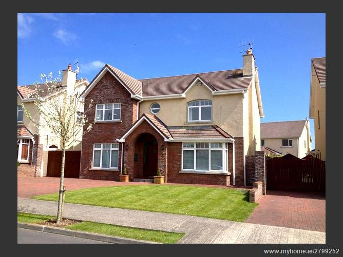 4 Newtown Glen, Tramore, Waterford