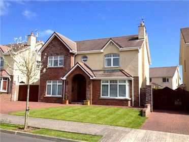Main image of 4 Newtown Glen, Tramore, Waterford