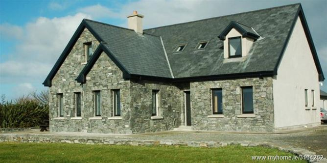 Main image for Jackies Claddaghduff,Clifden, Connemara,  Galway