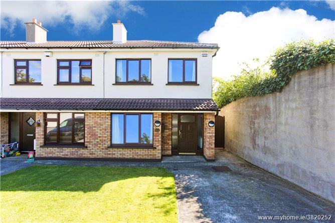 41 Willbrook Downs, Rathfarnham, Dublin 14
