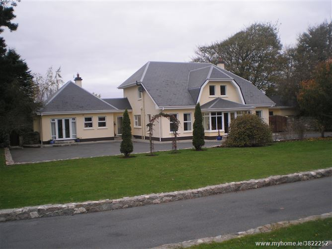 CORBALLY LYNCH, BARNA, Boleybeg, Galway