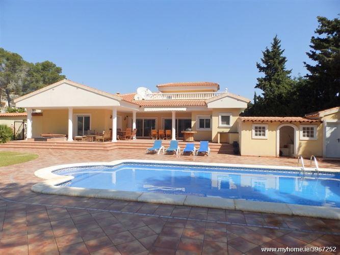 Main image for Campoamor, Costa Blanca South, Spain