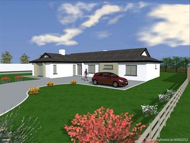 No. 7 Eden Wood, Crosstown, Wexford Town, Wexford