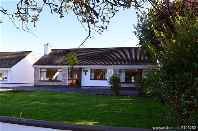 Chatsworth, 20 Arden Heights, Tullamore, Co Offaly