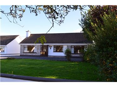 Main image of Chatsworth, 20 Arden Heights, Tullamore, Co Offaly