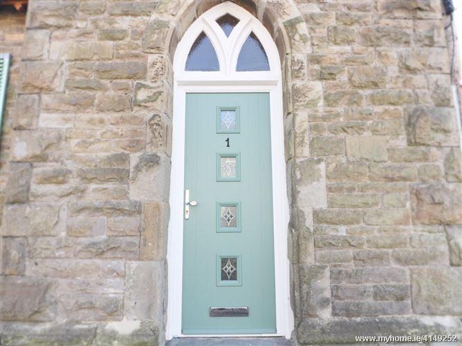 No 1 Church Cottages,Llanelli, Carmarthenshire, Wales