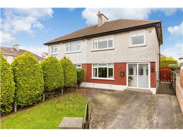 Photo of 6 Elm Mount Crescent, Beaumont, Dublin 9