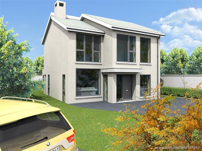 SITE WITH FULL PLANNING PERMISSION: Dunmore, Castlecomer Road, Kilkenny, Kilkenny