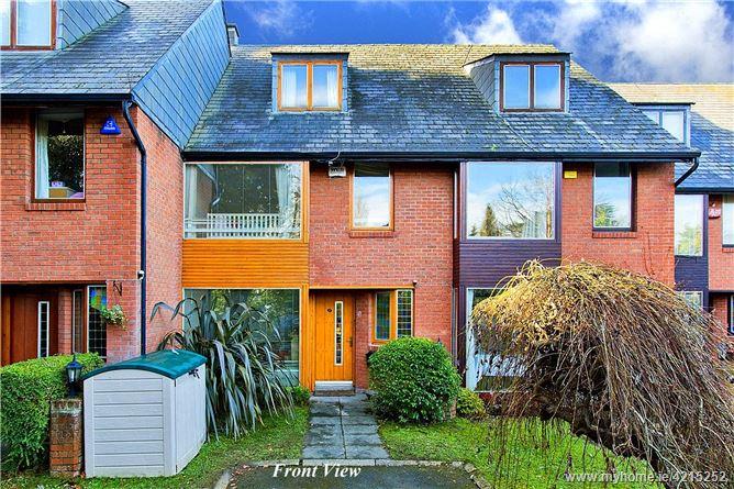 3 Ailesbury Oaks, Ballsbridge, Dublin 4