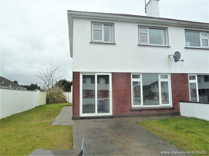 No. 21 Castlehill Park, Turlough Road , Castlebar, Mayo