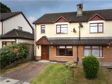 Photo of 81 Cromwells Fort Avenue, Mulgannon, Wexford Town, Wexford