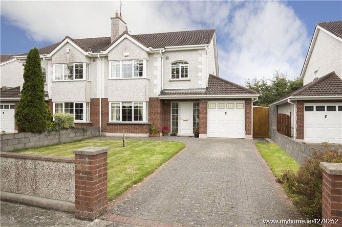 96 Bailis Manor, Athlumney, Navan, Co. Meath, C15 N2A2