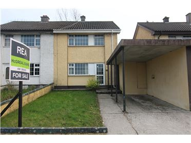 Main image of 50 Rahylin Glebe, Ballybane, Galway City