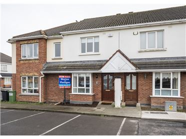 Main image of 3 Ashton Close, Ashton Broc, Swords, County Dublin