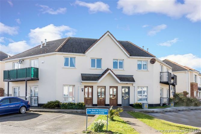 8 Ashton Close, Ashton Broc, Swords, Co. Dublin