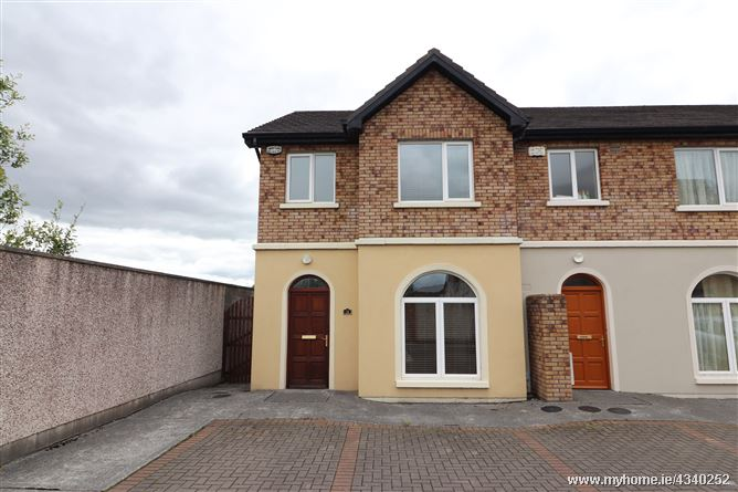Main image for 11 Ard Bracken, Kilteragh, Dooradoyle, Limerick City