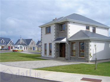 Main image of Detached House  South Bay Rosslare Strand,38 South Bay