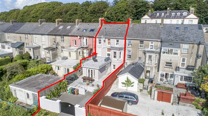 7 Tivoli Terrace , Tramore, Waterford