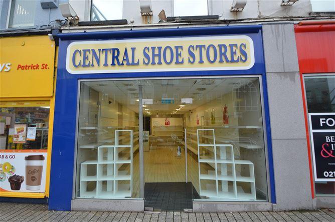 Main image for 120 Patrick Street, Cork City, Cork