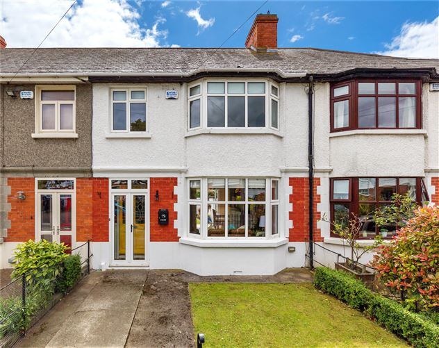 Main image for 91 Iveragh Road, Whitehall, Dublin 9, D09 AY26