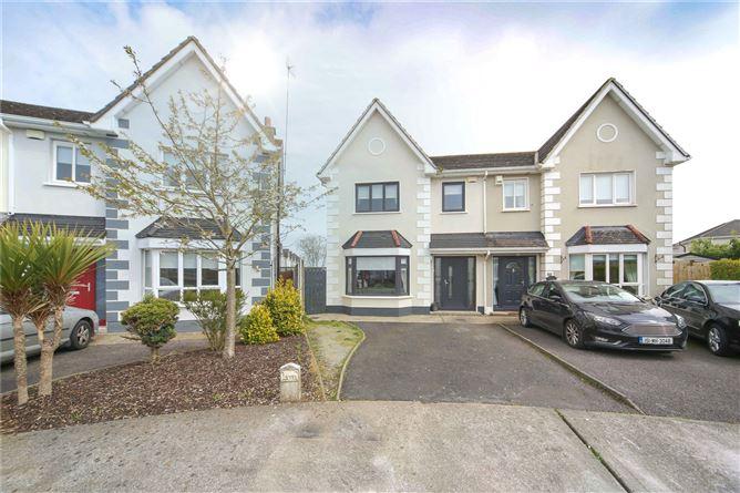 Main image for 16 Manorfield,Kinnegad,Co. Westmeath,N91E68A