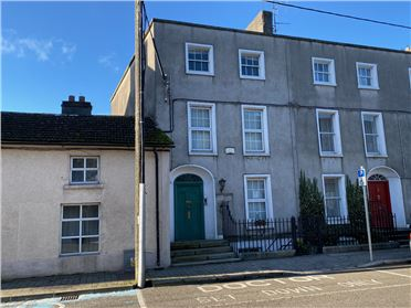 Main image for 4 Priory Place , New Ross, Wexford