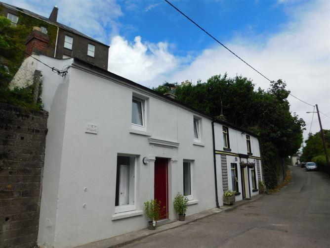 Main image for 1 View Villas, Montenotte Road, Cork, Montenotte, Cork City