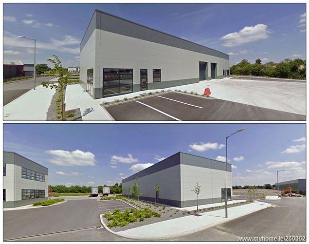 Main image of Unit 6, Midlands Gateway Park, Kilbeggan, Westmeath