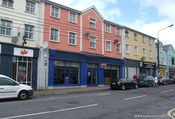 Dawson Street, Monaghan Town, Monaghan