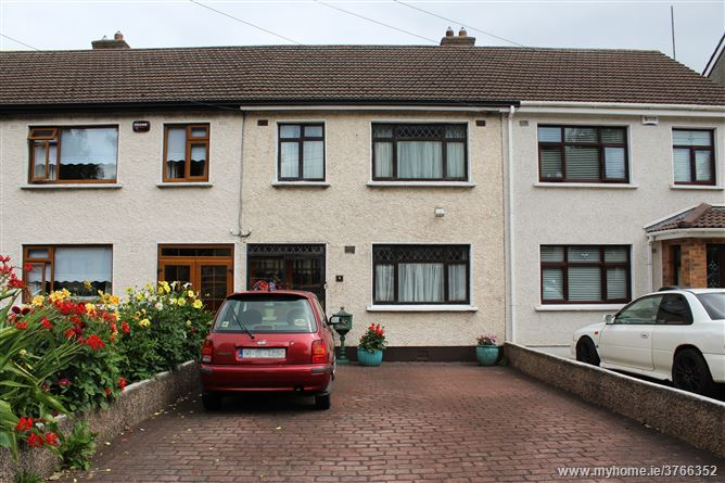9 St. Josephs Road, Walkinstown, Dublin 12