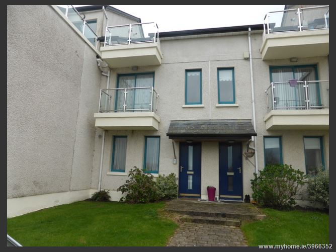 28 Tuskar Courtyard, Arklow, Wicklow