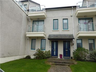 Photo of 28 Tuskar Courtyard, Arklow, Wicklow
