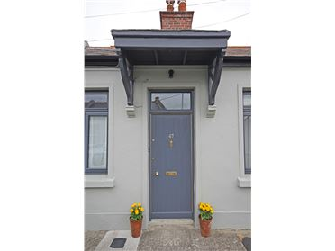 Photo of 47 Gulistan Cottages, Rathmines, Dublin 6