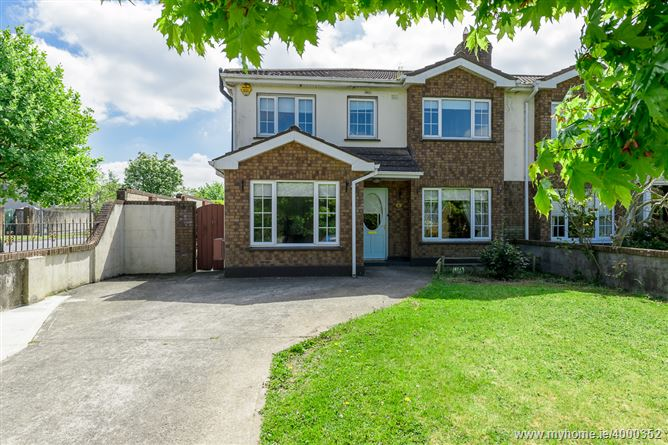 Photo of 4 Meadow Bank Hill, Ratoath, Meath