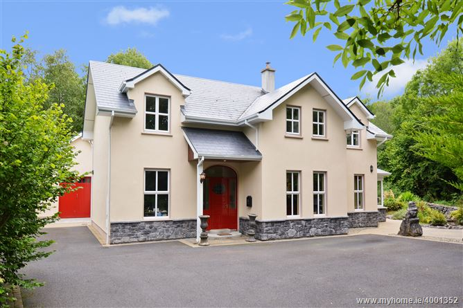 Rinneen, Moycullen, Galway