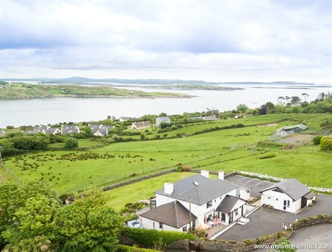Stanley House, South Schull, Schull, P81 FK28
